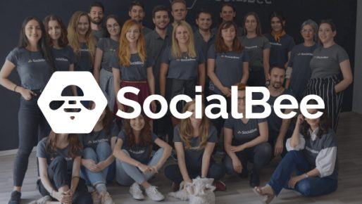 social-bee-logo-team